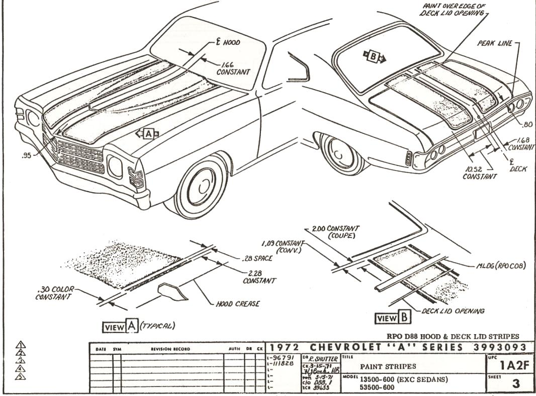 72 Chevelle Wiper Wiring Diagram 72 Free Engine Image